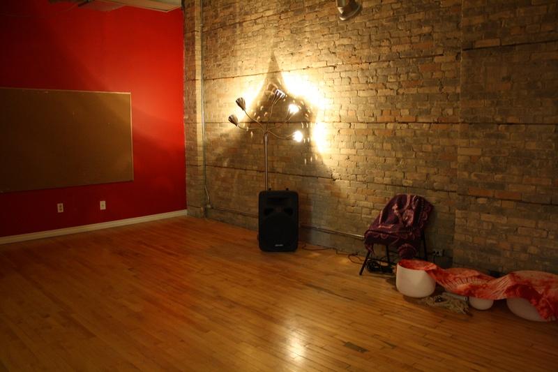 Dragon Arts Collective, 3C - 91 Albert Street, Winnipeg, MB, R3B 1G5, Canada